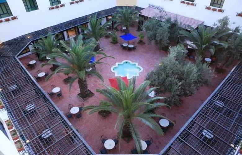 Saadia - Hotel - 7
