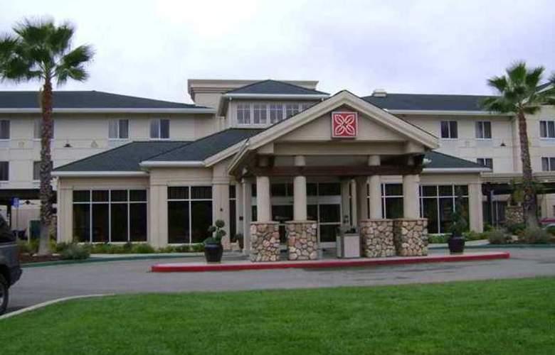 Hilton Garden Inn Redding - Hotel - 0