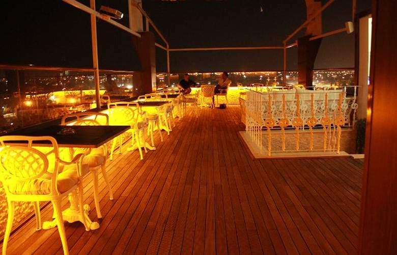 Ottomans Tugra Hotel - Terrace - 10