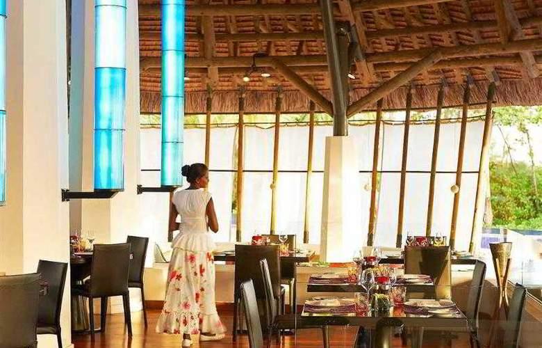 So Sofitel Mauritius - Hotel - 85