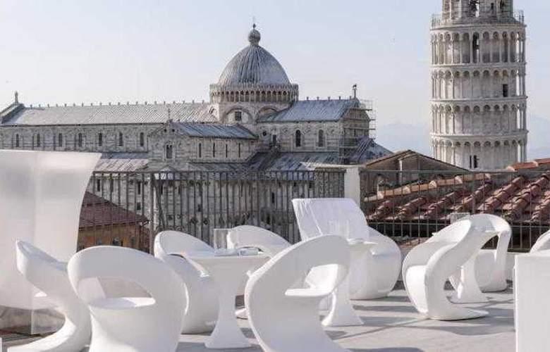 Grand Hotel Duomo - Terrace - 6