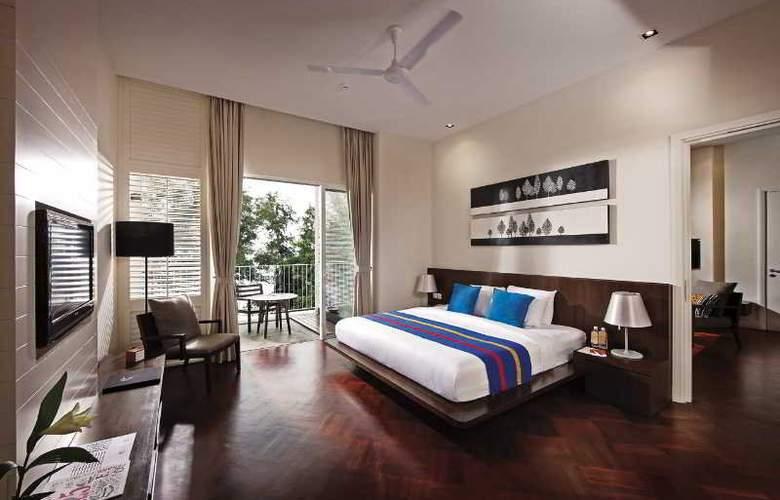 Lone Pine Hotel Penang - Room - 19