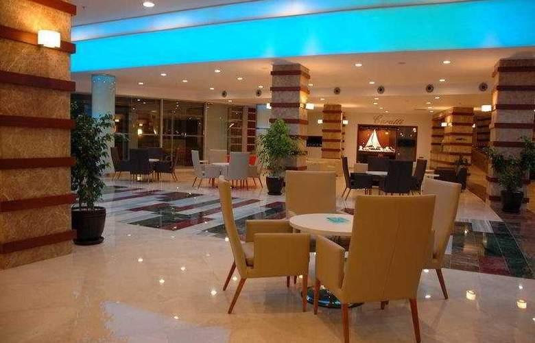 Yelken Spa Hotel - General - 4