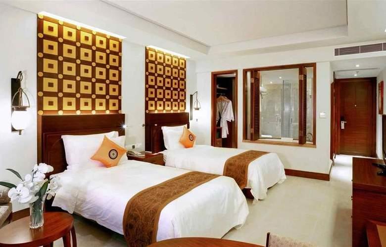 Pullman Yalong Bay Hotel & Resort - Room - 58