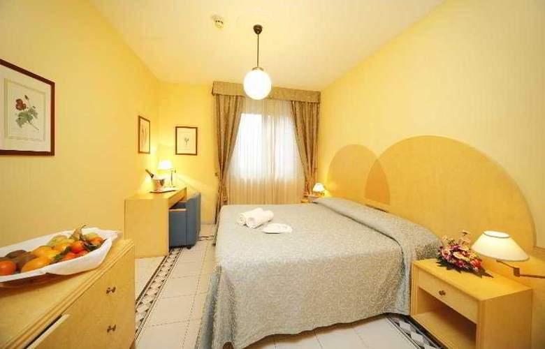 La Residenza Grand Hotel Cervia - Room - 3