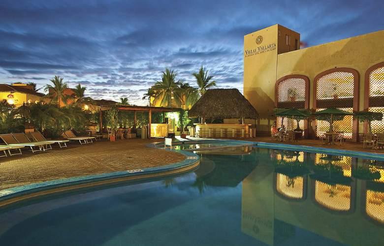 Villas Vallarta by Canto del Sol - Pool - 4