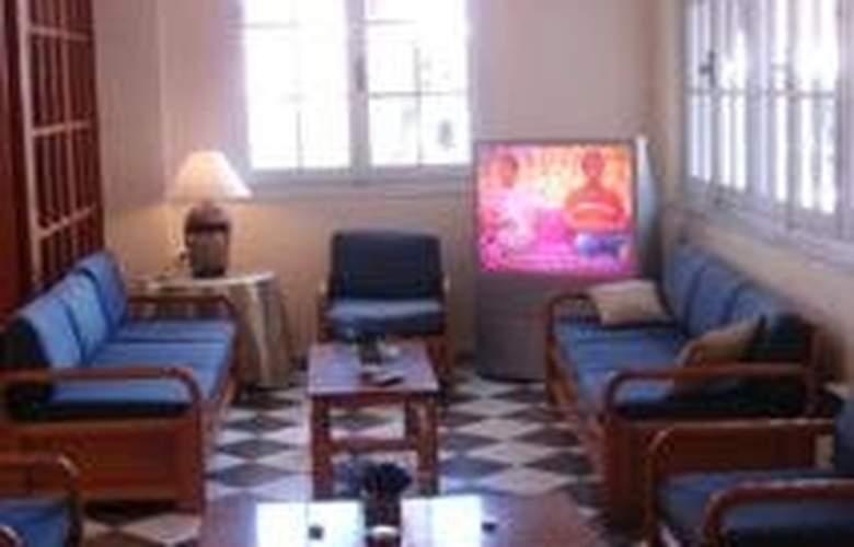 Omiros Hotel - General - 1