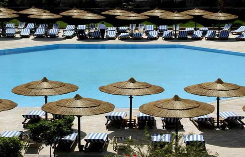 Flamenco Beach Resort - Pool - 15
