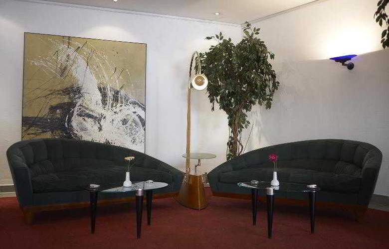 InterCityHotel Erfurt - General - 0