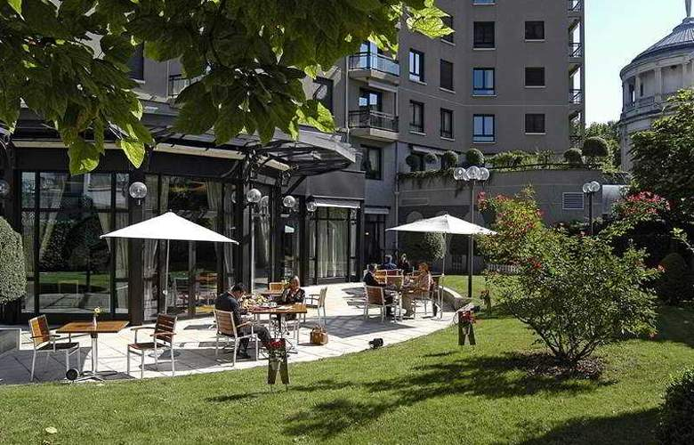 Warwick Reine Astrid - Lyon - Hotel - 0