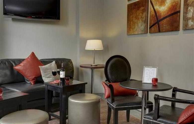 ibis Styles London Gloucester Road - Hotel - 10