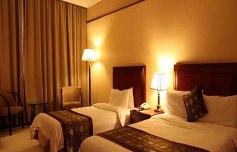 Yashidu Suites - Room - 0