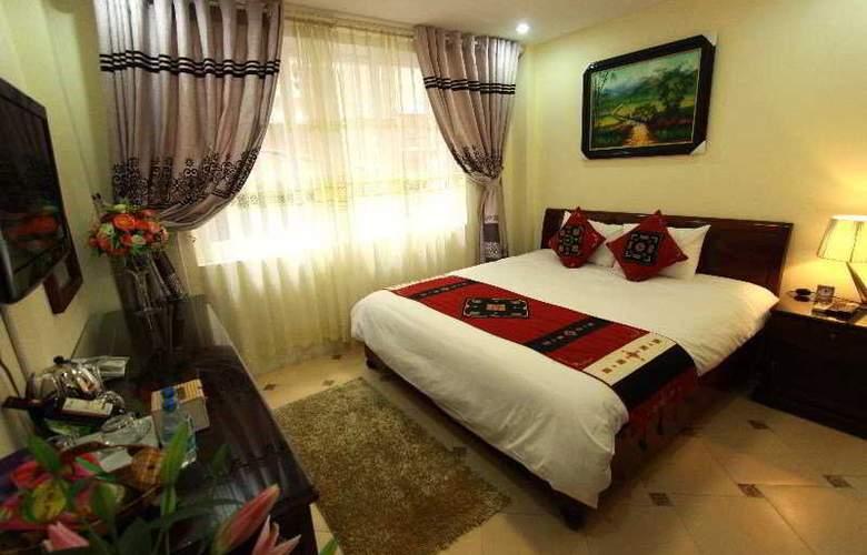 Dahlia - Room - 4