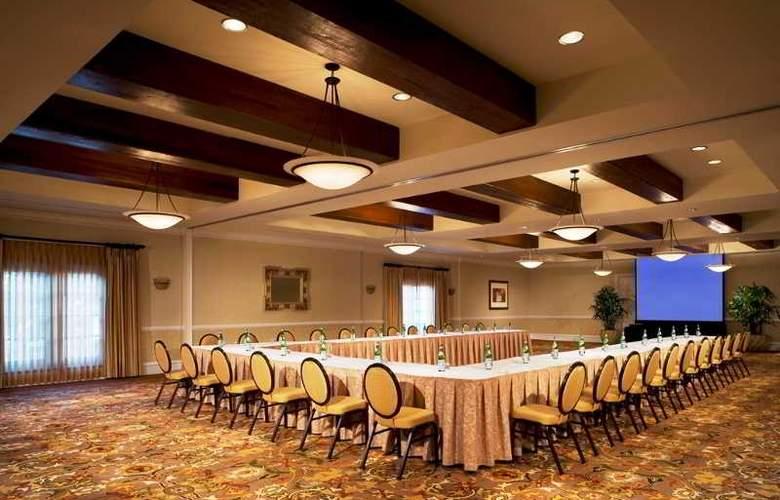 Miramonte Resort & Spa - Conference - 29