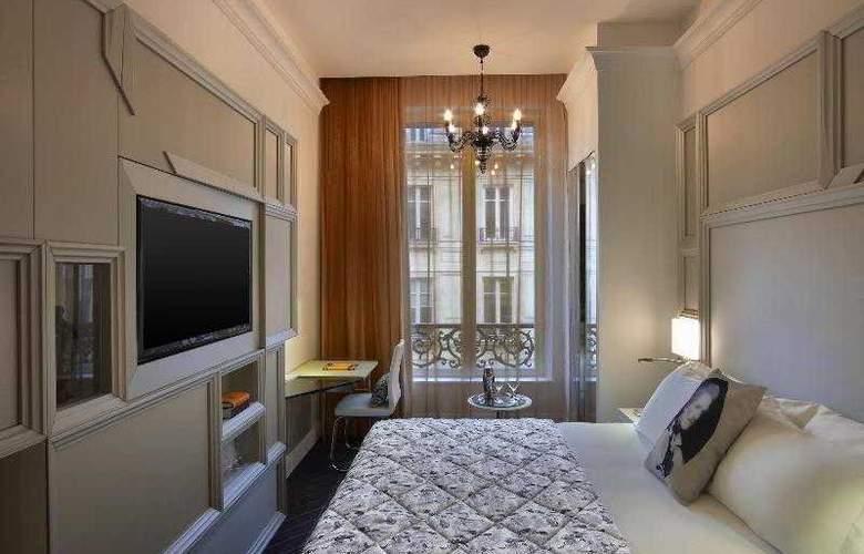 W Paris - Opera - Hotel - 29