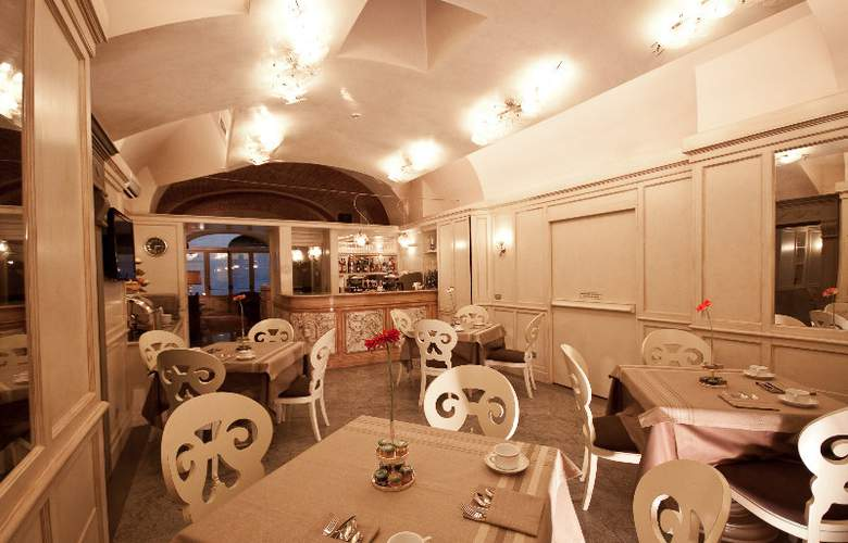 Art Atelier - Restaurant - 6