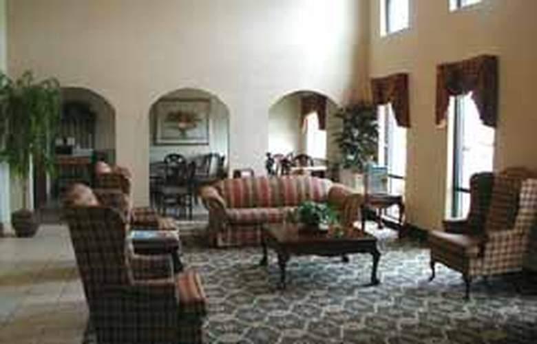 Comfort Inn (Pine Bluff) - General - 1
