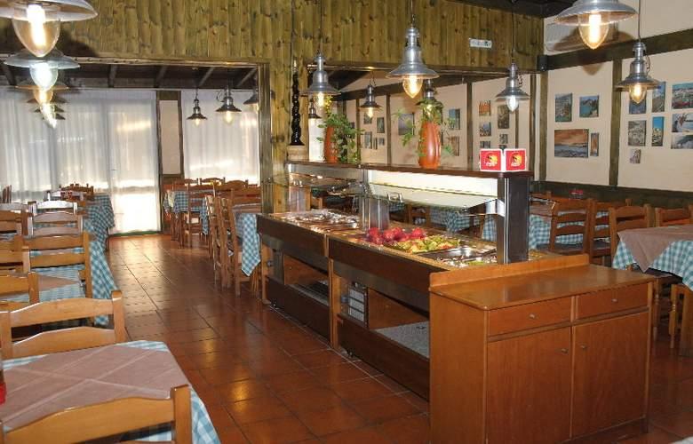 Sea Bird - Restaurant - 7