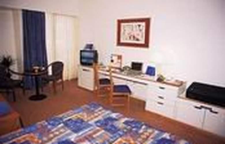 Novotel Namur - Room - 2