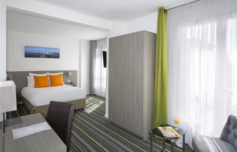 Best Western Paris Italie - Room - 22