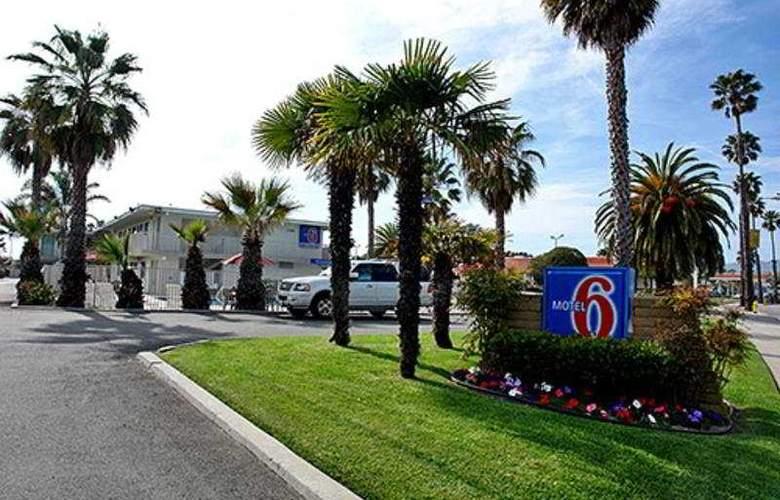 Motel 6 Ventura Beach - Hotel - 0