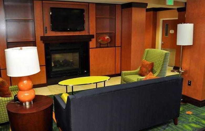 Fairfield Inn & Suites Seattle Bremerton - Hotel - 2