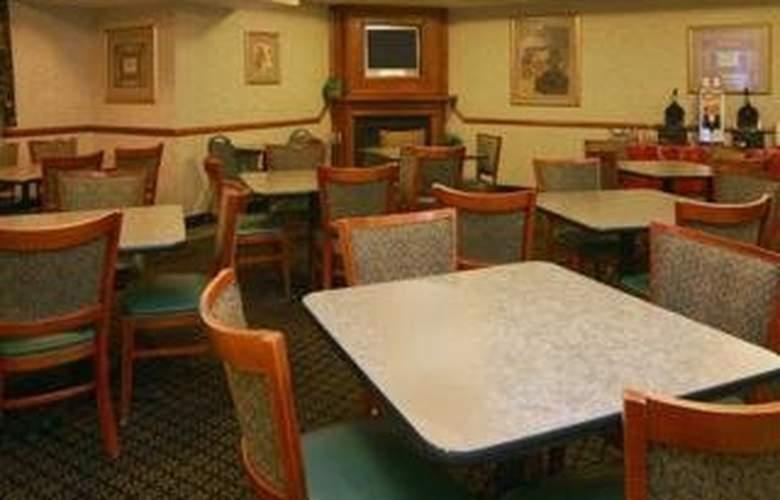 Comfort Suites - Restaurant - 5