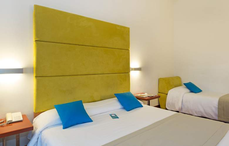 B&B Hotel Pisa - Room - 4