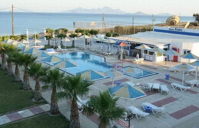 Mammis Beach - Pool - 2