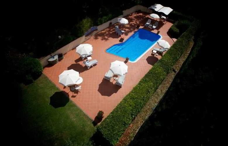 Marignolle Relais & Charme - Pool - 3
