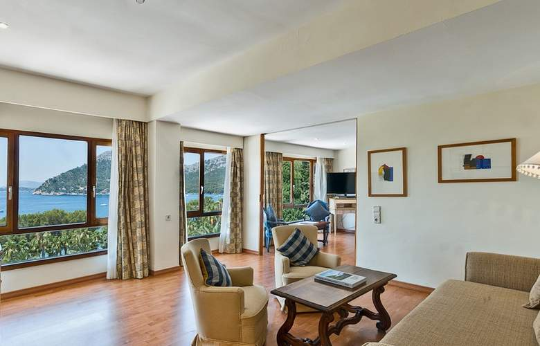 Formentor | A Royal Hideaway Hotel - Room - 15