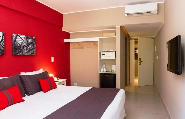 Unique Palacio San Telmo - Room - 2