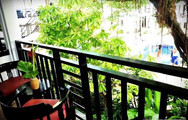 Patong Bay Garden Resort - Room - 11