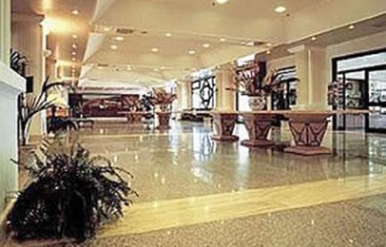 Holiday Inn Resort Naples Castel Volturno - General - 3