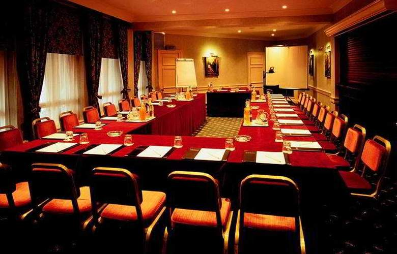 Mercure St Albans Noke - Conference - 4
