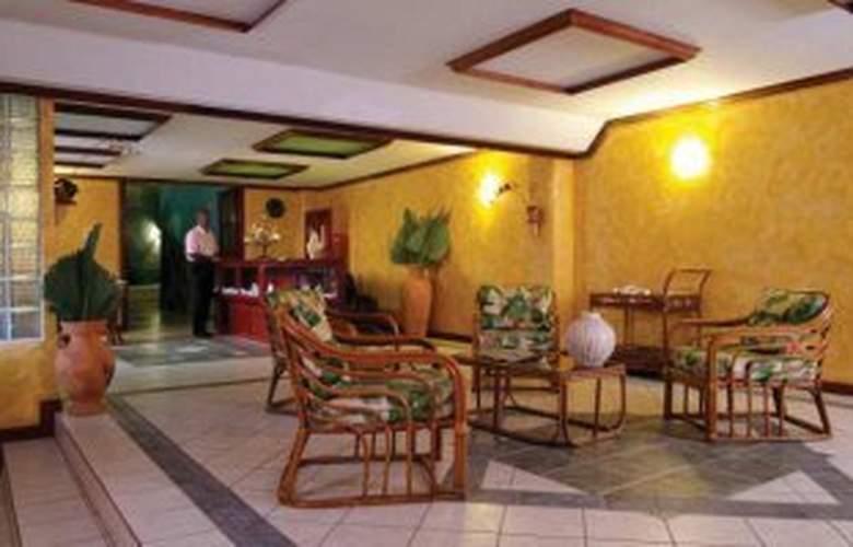 Le Grand Courlan Spa Resort All Inclusive - General - 1