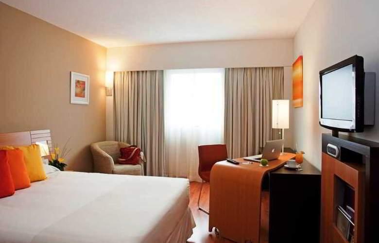 Novotel Lima - Room - 2