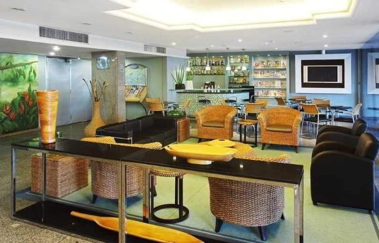 Marante Plaza - Bar - 3