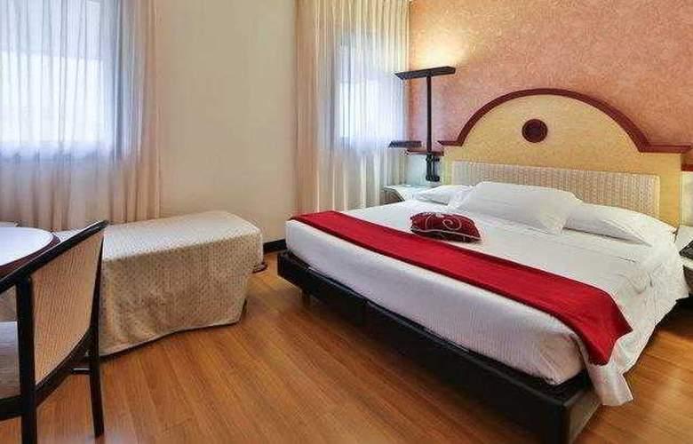 BEST WESTERN Hotel Solaf - Hotel - 3