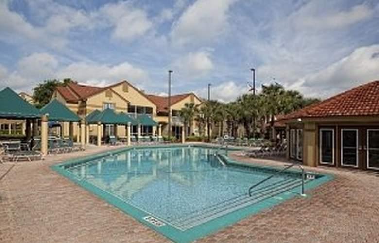 Westgate Blue Tree Resort - Pool - 3
