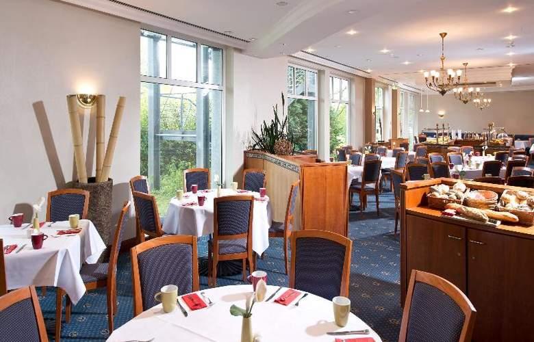 Leonardo Hotel Heidelberg - Restaurant - 17
