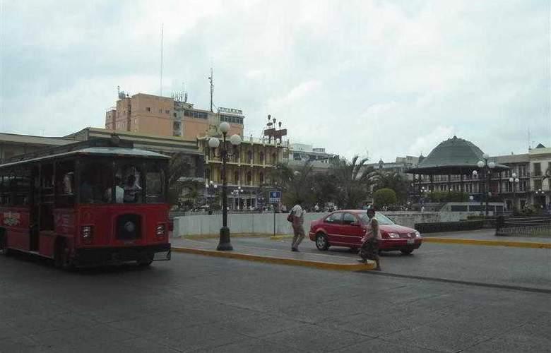 Best Western Expo-Metro Tampico - Hotel - 24