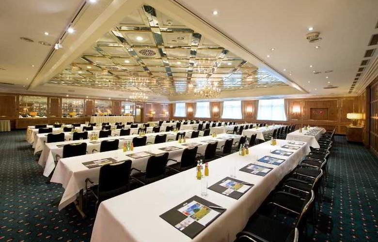 Maritim Stuttgart - Conference - 4