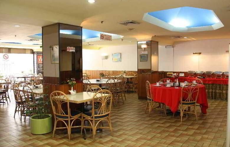 Grand Central Kuala Lumpur - Restaurant - 3