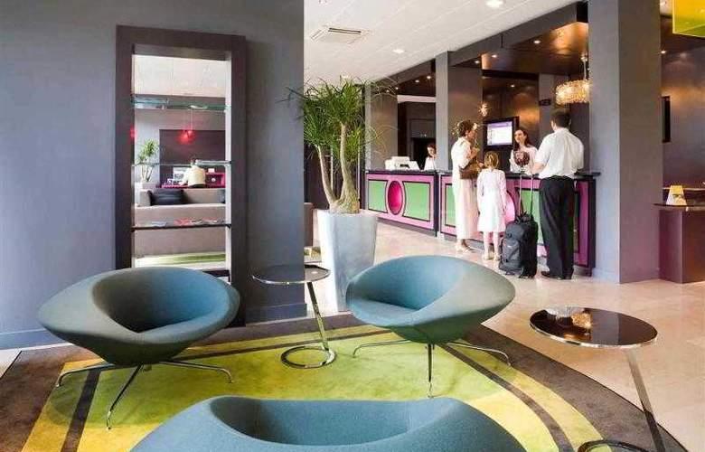 Mercure Beaune Centre - Hotel - 12