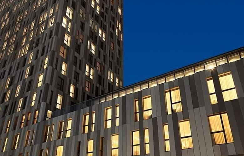 Divan Suites Istanbul GPlus - Hotel - 0