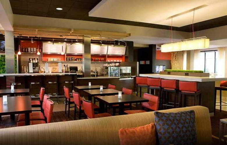 Courtyard Seattle Southcenter - Restaurant - 5