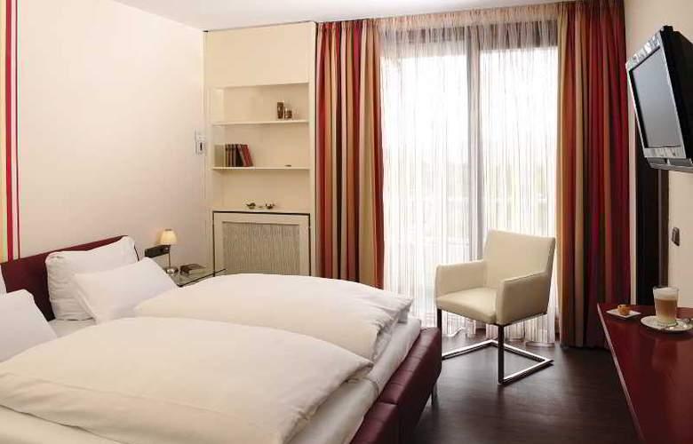 NH Aukamm Wiesbaden - Room - 10