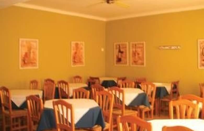 Salpi - Restaurant - 5