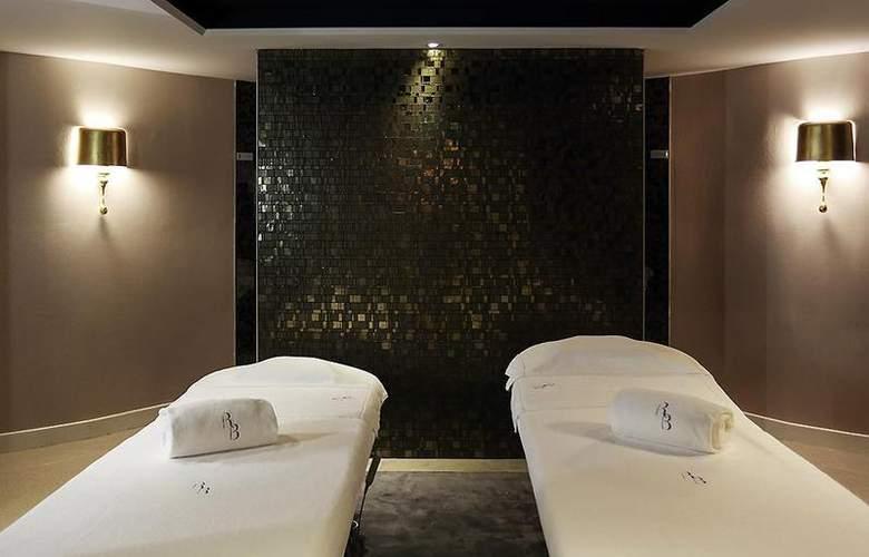 Le Regina Biarritz Hotel & Spa - Sport - 78